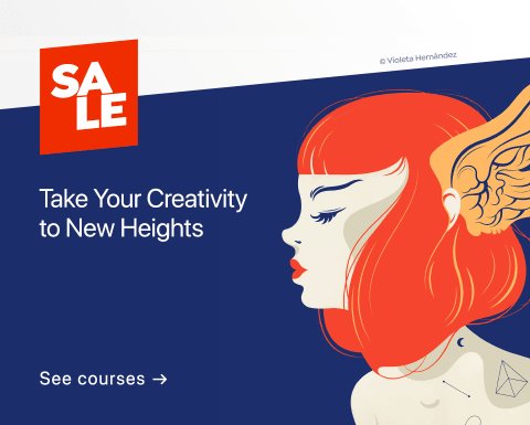 Sale: Courses at a reduced price