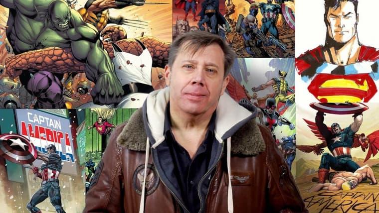 The Superhero Comic: Narrative and Graphic Design