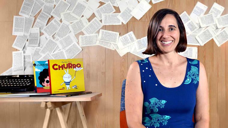 Técnicas narrativas para livros infantis