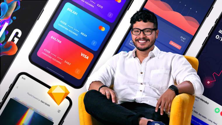 Projeto de um aplicativo móvel