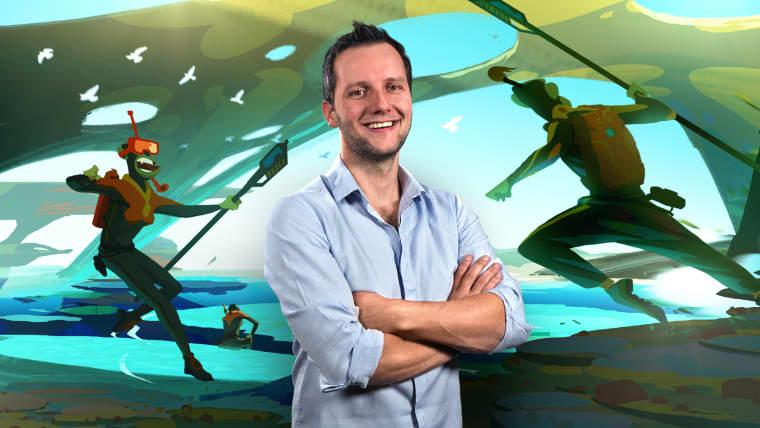 Ilustración para proyectos de animación y videojuegos