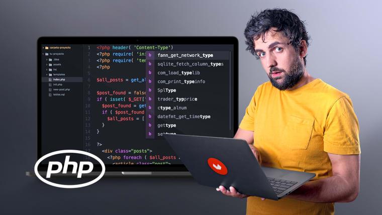 Einführung in die Webentwicklung mit PHP