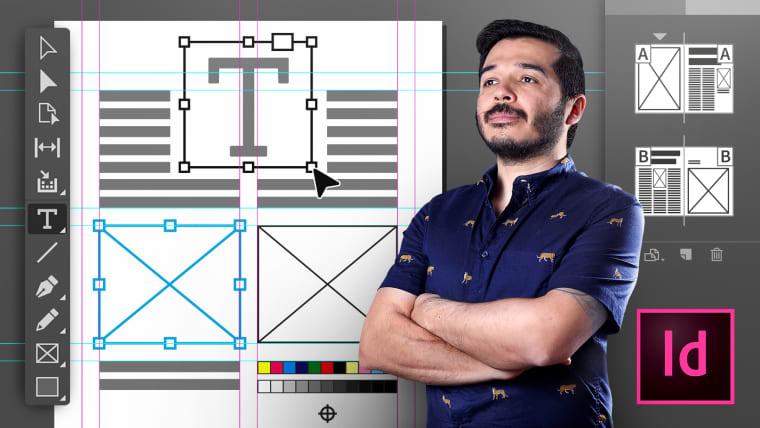 Introduction à Adobe InDesign