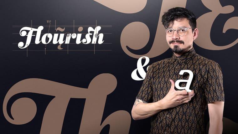 Reinterpretación digital de tipografías clásicas