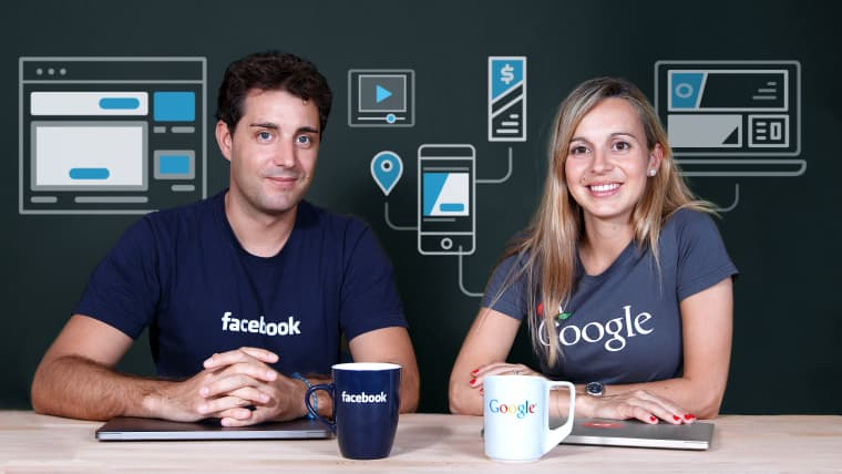 Google Ads and Facebook Ads from Scratch