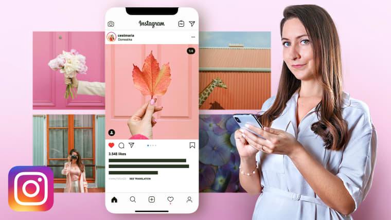 Visual Storytelling per il tuo marchio personale su Instagram