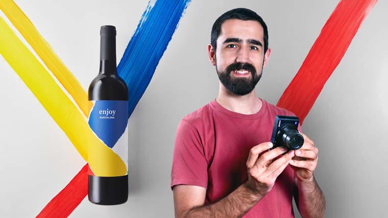 Produktfotografie für Anfänger