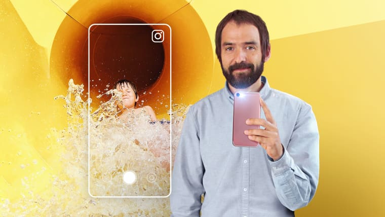 Minimalist Photography for Instagram