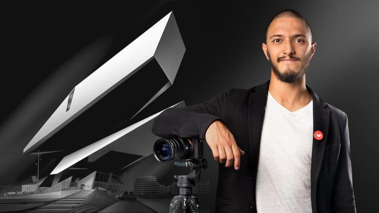 Técnicas de postproducción para fotografía arquitectónica