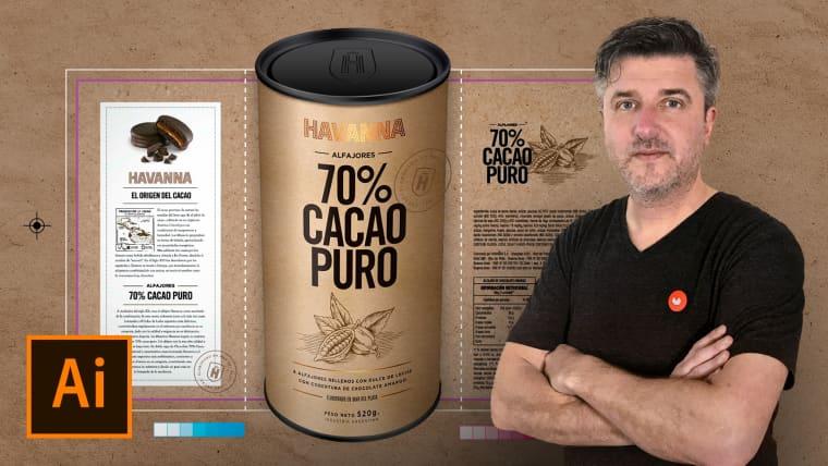 Consumer Goods Packaging Design