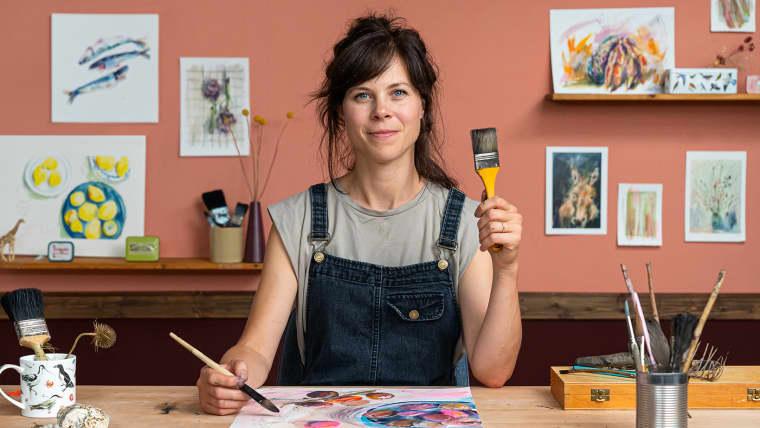 Illustrating Nature: A Creative Exploration