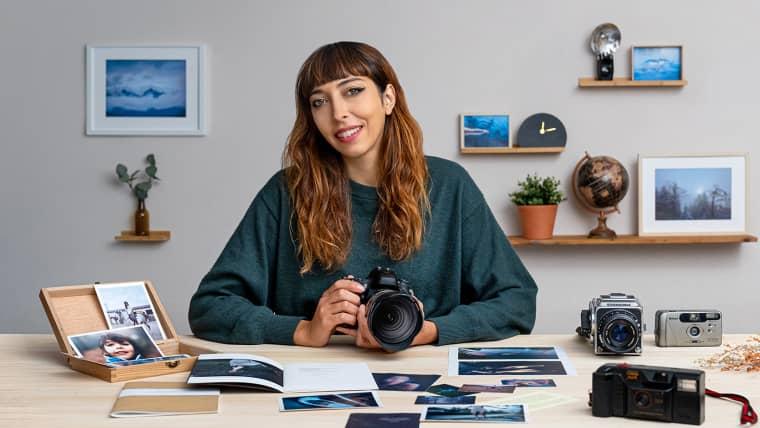 Künstlerische Fotografie: wandle Konzepte in Bilder um