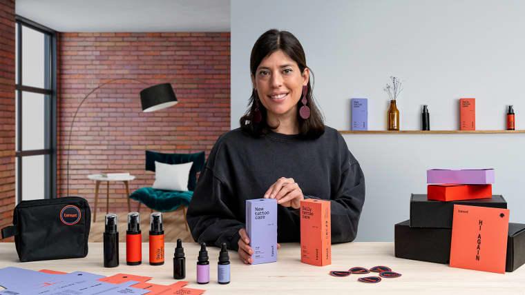 Design de packaging sustentável para e-commerce