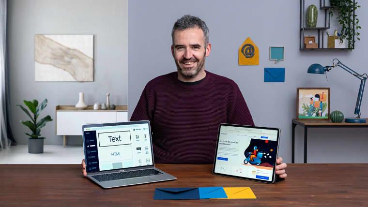 Email marketing para promover seu negócio
