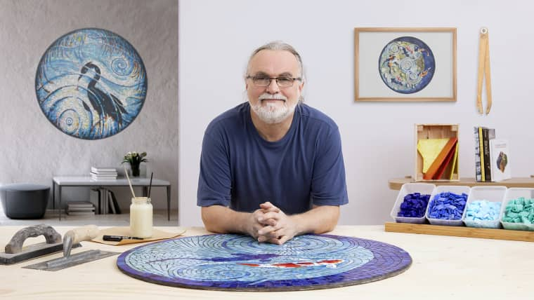 Introduction to Mosaic Artwork
