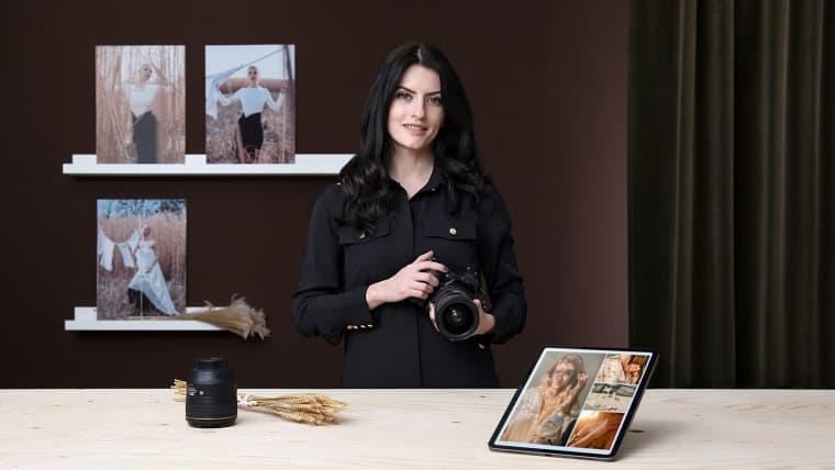 Fotografia lifestyle para marcas nas redes sociais