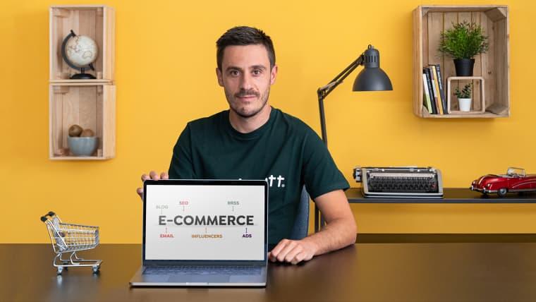 Introdução ao marketing para negócios online