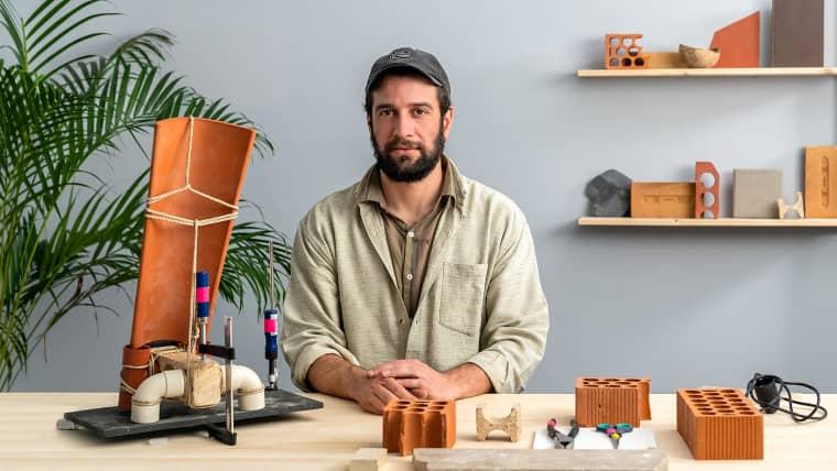 Nachhaltiges Design: umweltfreundliche Objekte und Räume