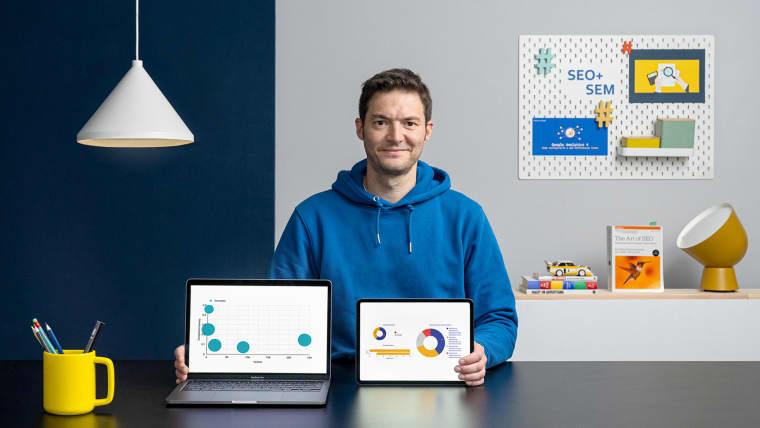 SEO e SEM: estratégias de posicionamento no Google