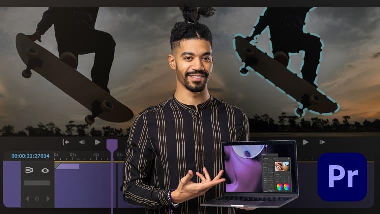 Adobe Premiere Pro per principianti