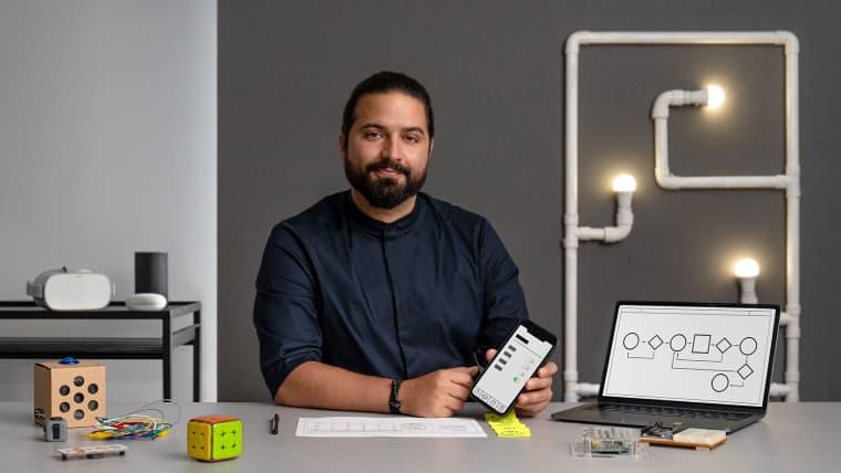 Technologische Kreativität: Finde Lösungen für alltägliche Herausforderungen