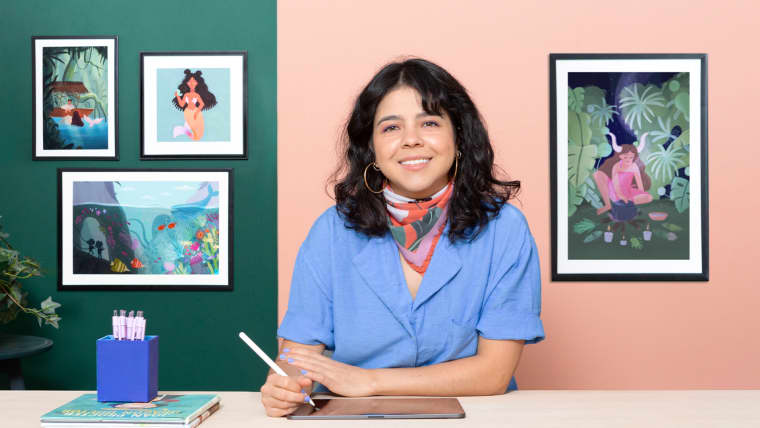 Magical Realism for Children's Illustration