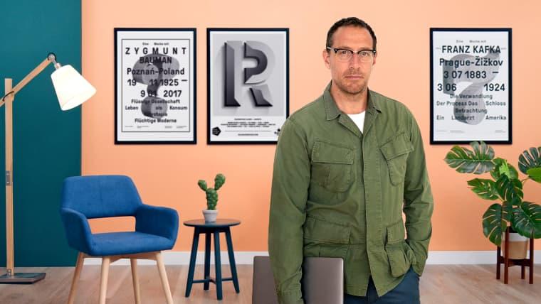 Digital Portfolio Design for Creatives