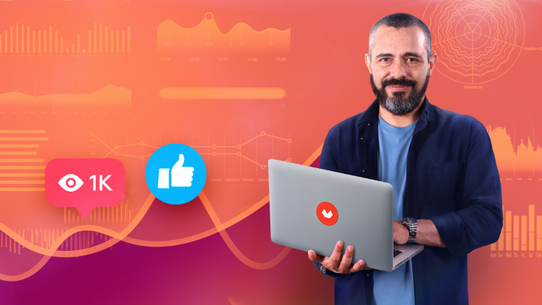 Development of a Digital Media Plan