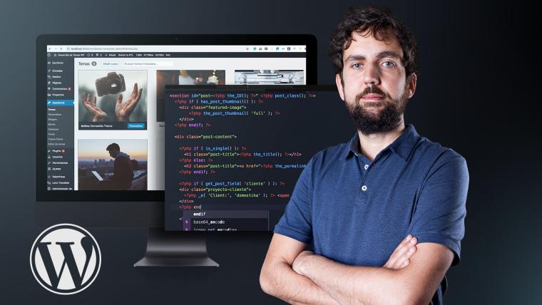Desenvolvimento de temas do WordPress
