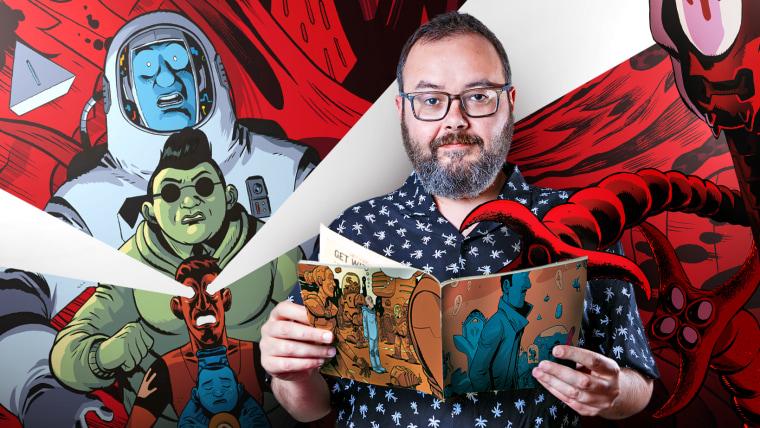 Introdução aos quadrinhos digitais