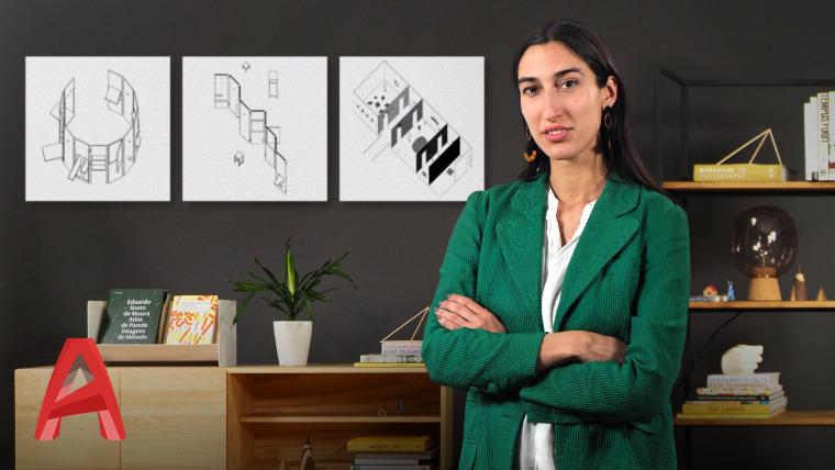 Introduction au dessin d'architecture sur AutoCAD