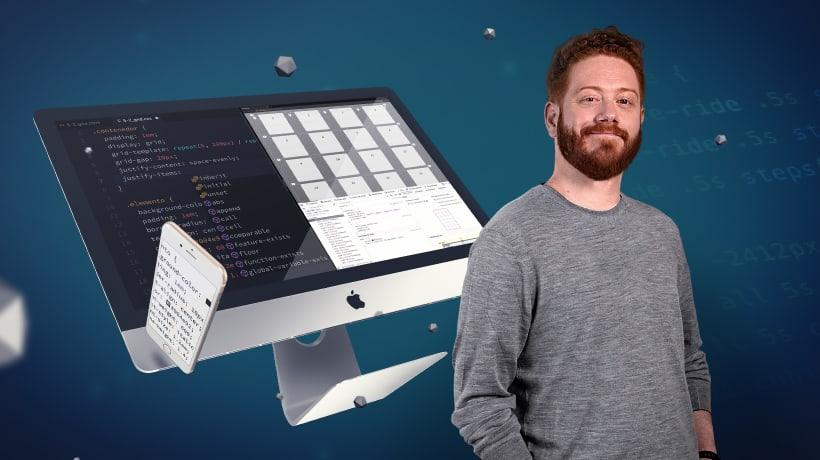 Layout web con CSS Grid, Flexbox y otras técnicas modernas