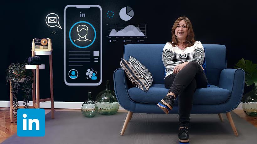 LinkedIn: construye tu marca personal