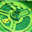Casio G-Shock GA-110  . A Design, Illustration, Photograph, and 3D project by Lobulo - 11.15.2010
