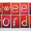 Tipografia . Un proyecto de Diseño, Publicidad y Fotografía de Ana Santos - 01.05.2011
