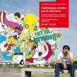 Vodafone. Um projeto de Ilustração e Publicidade de Óscar Lloréns - 21.06.2011