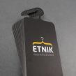 Etnik. Branding. A Design project by MODIK - 04.01.2012