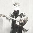 Entradas Agotadas II. Um projeto de Ilustração e Música e Áudio de Oscar Giménez - 12.01.2014