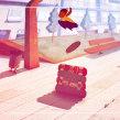 Animation. Un proyecto de Ilustración, Motion Graphics y 3D de Josep Bernaus - 26.11.2012