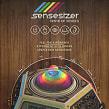Sensesizer. Un proyecto de Diseño, Ilustración, Publicidad y 3D de DSORDER - 14.05.2013