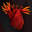 Corazón. Un proyecto de Diseño y 3D de Zigor Samaniego - 28.06.2013