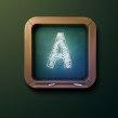 Aditzak app. Un proyecto de Diseño y 3D de Zigor Samaniego - 28.06.2013