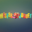 mister juguete. A Design, and 3D project by Zigor Samaniego - 07.18.2013
