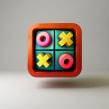 icono TTT. Un proyecto de Diseño y 3D de Zigor Samaniego - 26.09.2013