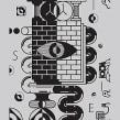 Exquisite Corpse Exhibition. Un proyecto de Diseño e Ilustración de Pablo Abad - 22.08.2013