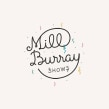 Mill Burray Shows. A Design & Illustration project by Gemma Busquets - 09.22.2013