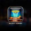 iBasket Gunner. Un proyecto de Diseño, Ilustración y 3D de Zigor Samaniego - 06.11.2013