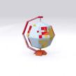 Santander. Un proyecto de Diseño, Motion Graphics y 3D de Rafael Carmona - 26.11.2013