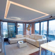 Diseño Interior vivienda M&P. A Furniture Design, Interior Design, and Lighting Design project by Muka Design Lab - 12.08.2013