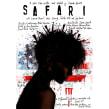 Safari. Un proyecto de Diseño e Ilustración de Oscar Giménez - 01.12.2013